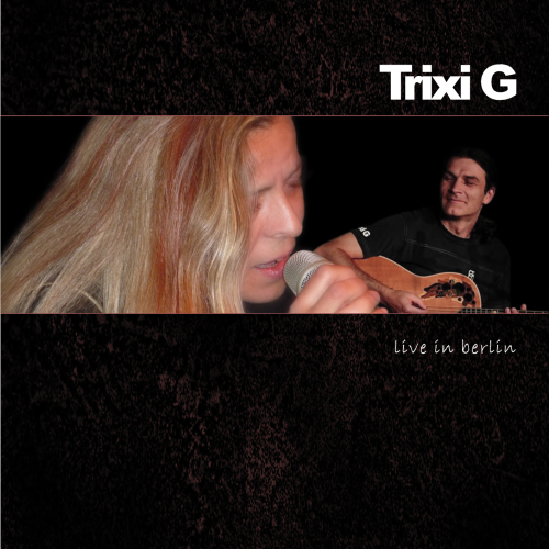 Live in Berlin (CD Live-Album)
